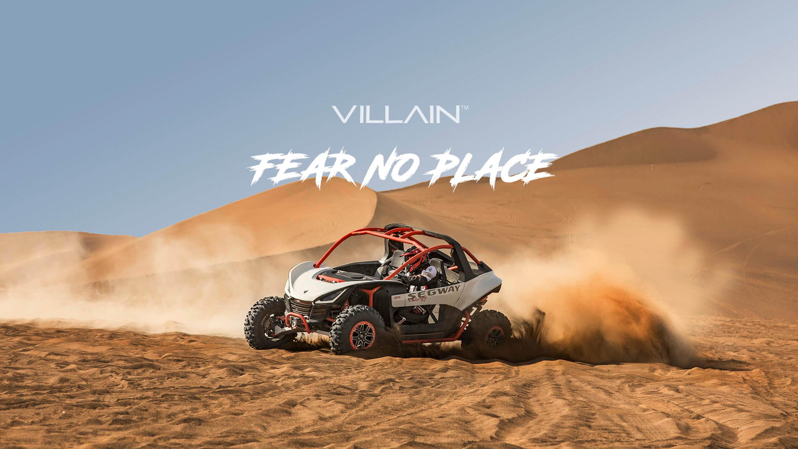Villain SX10